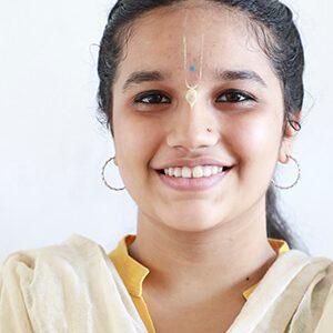Rasika Shanbhag